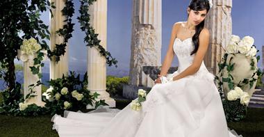 Nieuwe Collectie Bruidsjurken